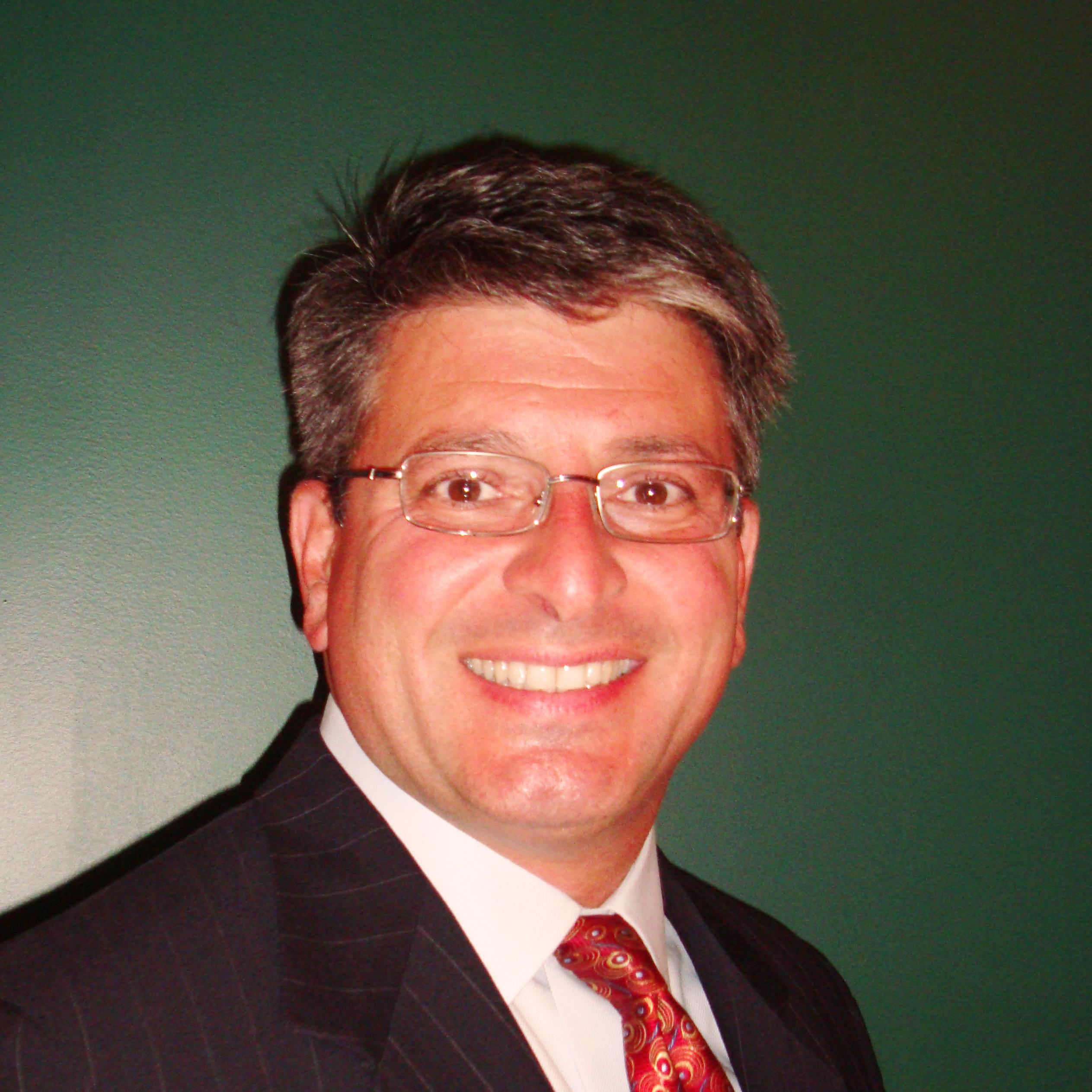 Chris Della Pietra CC89