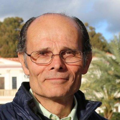 Photo of Ira Malin