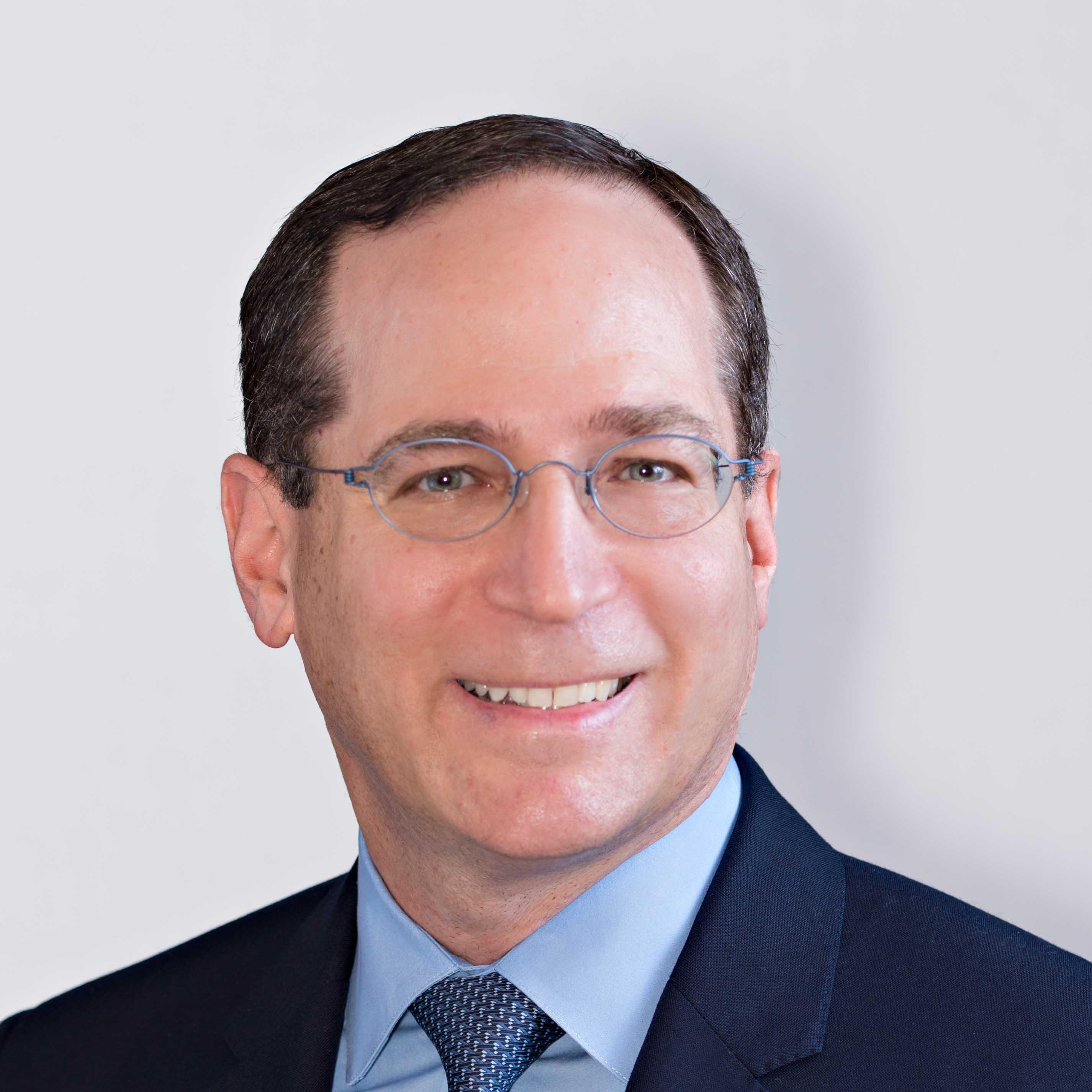 Jonathan S. Lavine CC'88