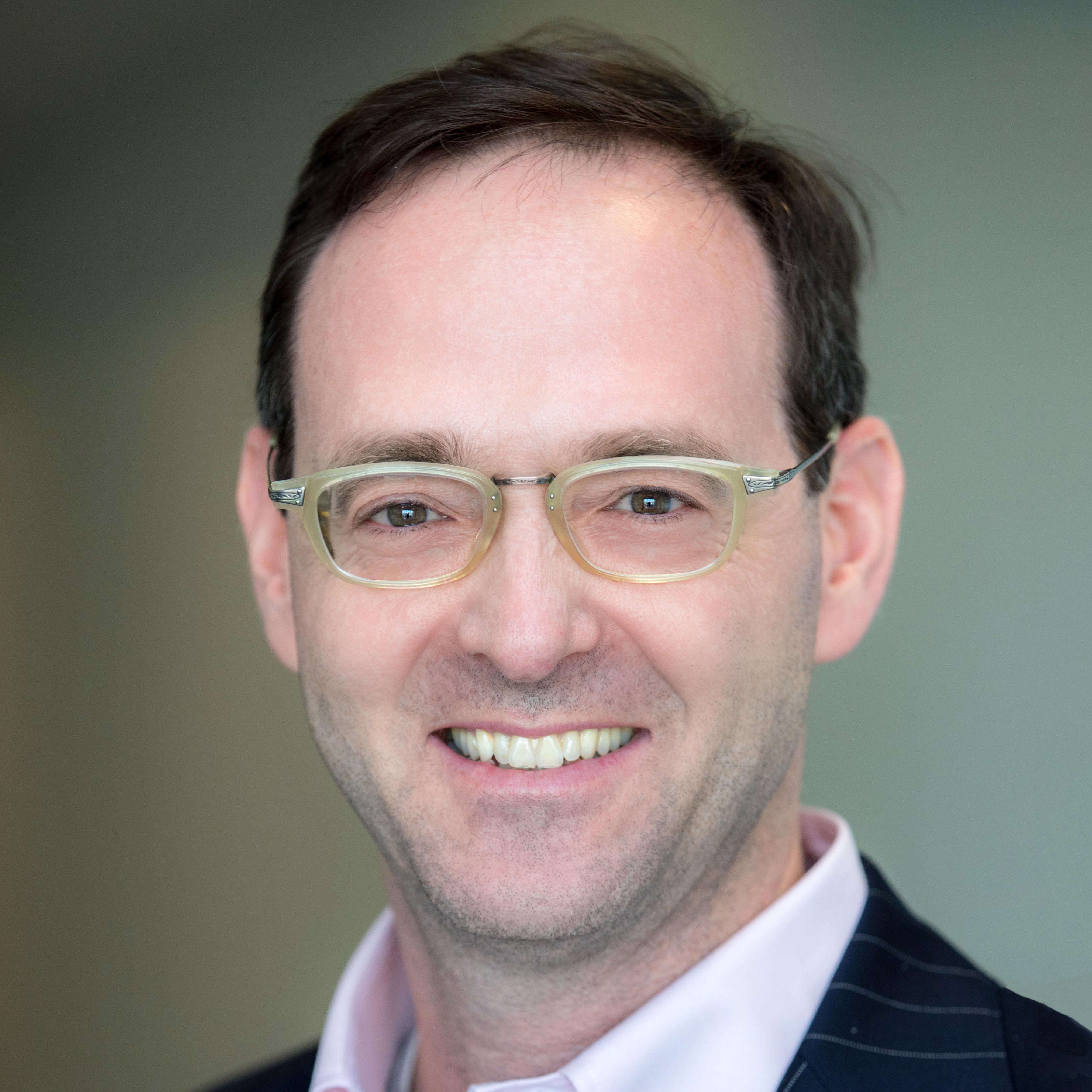 Photo of Ted Schweitzer