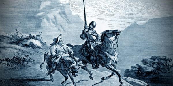 Don Quixote Cafe Columbia