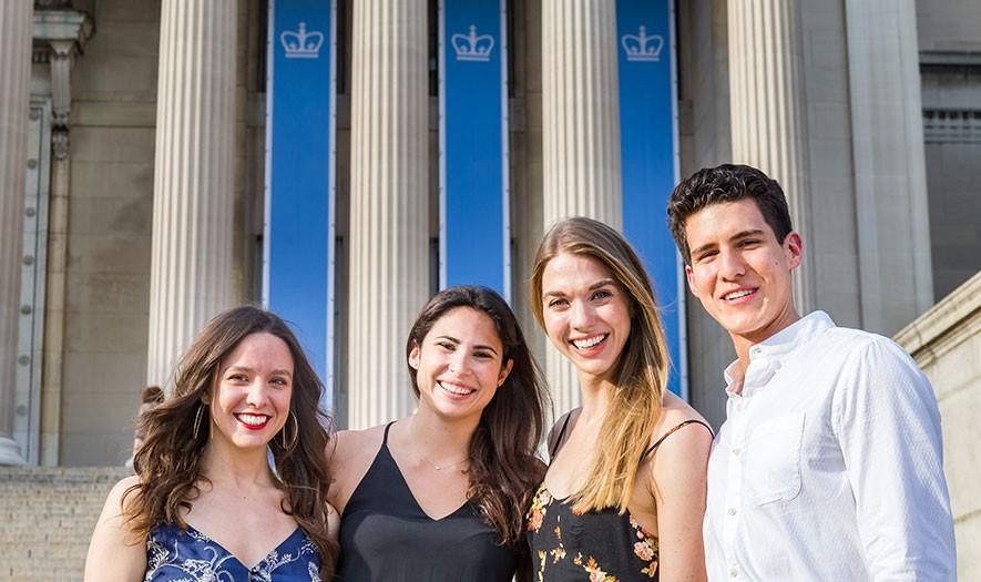 Young Alumni Fund Advisory Board Image