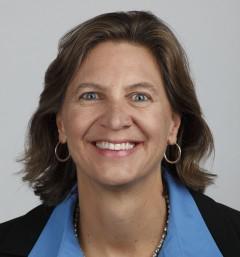 Photo of Ellen Bossert