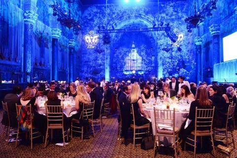 Photo from 2016 John Jay Awards Dinner
