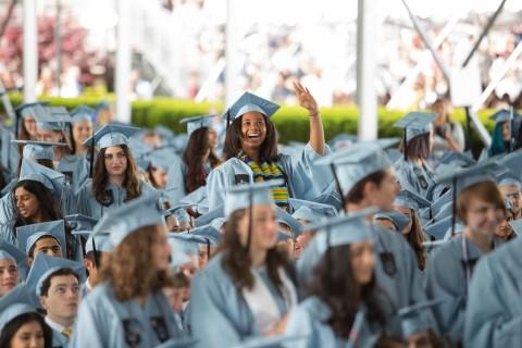 2017 Parade of Classes - Website Gallery - Graduate