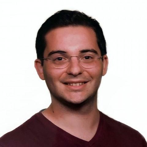 Daniel Liss CC'16