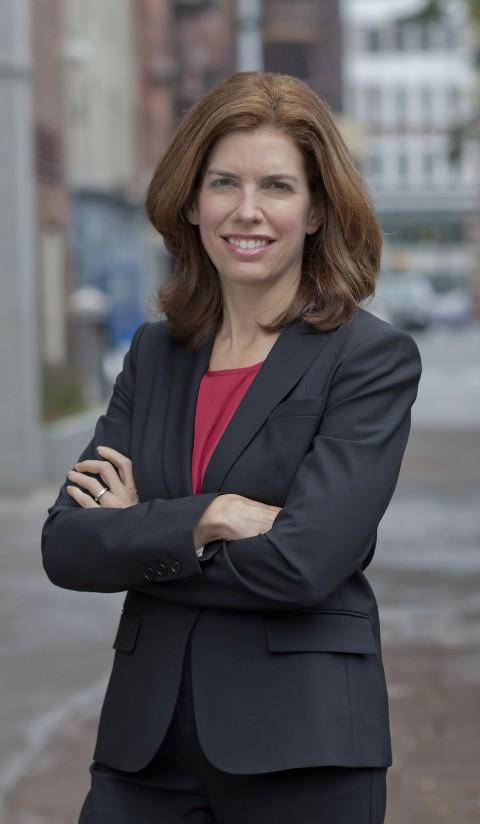 Julie Menin