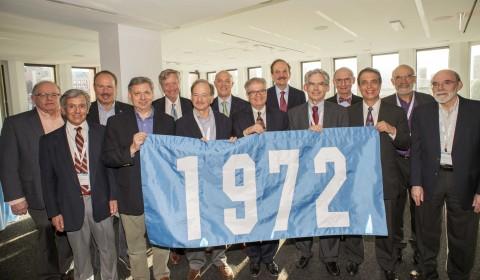 Reunion 2017 - Class of 1972