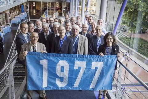Reunion 2017 - Class of 1977