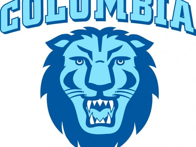 Athletics Lion Logo 2006
