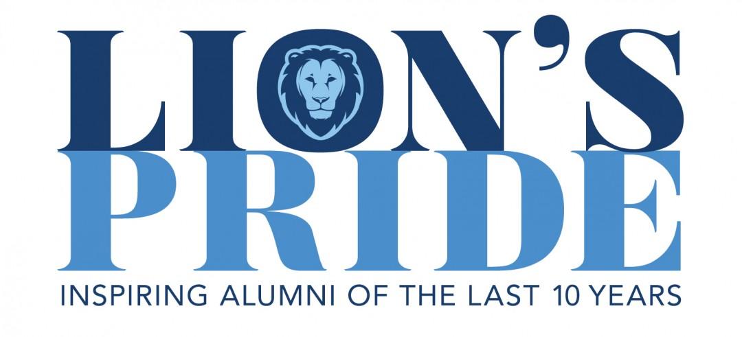 Lion's Pride Logo