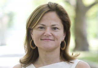 Photo of Melissa Mark-Viverito