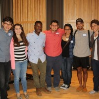 Columbia Mentoring Initiative (CMI) through the Office of Multicultural Affairs (OMA)