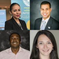 Global Health Panelists
