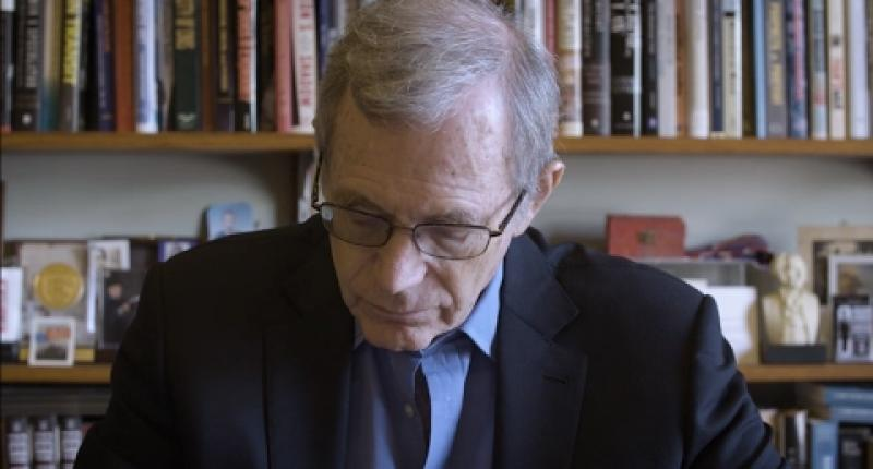 Eric Foner CC'63, GSAS'69 has made a career seeking out primary sources, literally creating history where others fear to tread.