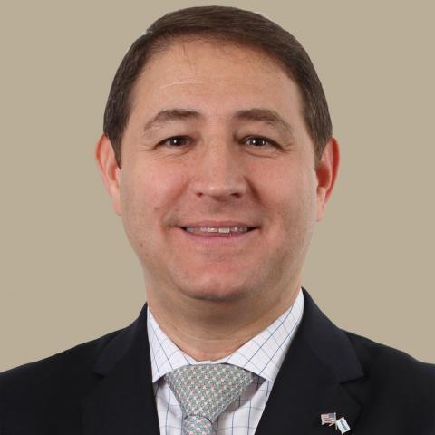 Victor Mendelson