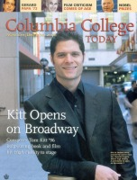 Cover: From the Varsity Show to Broadway