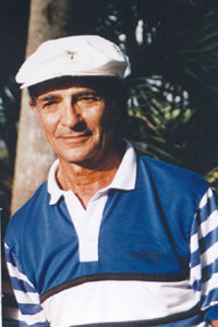 James E. Zullo '38