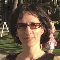 Ivana Nikolic Hughes
