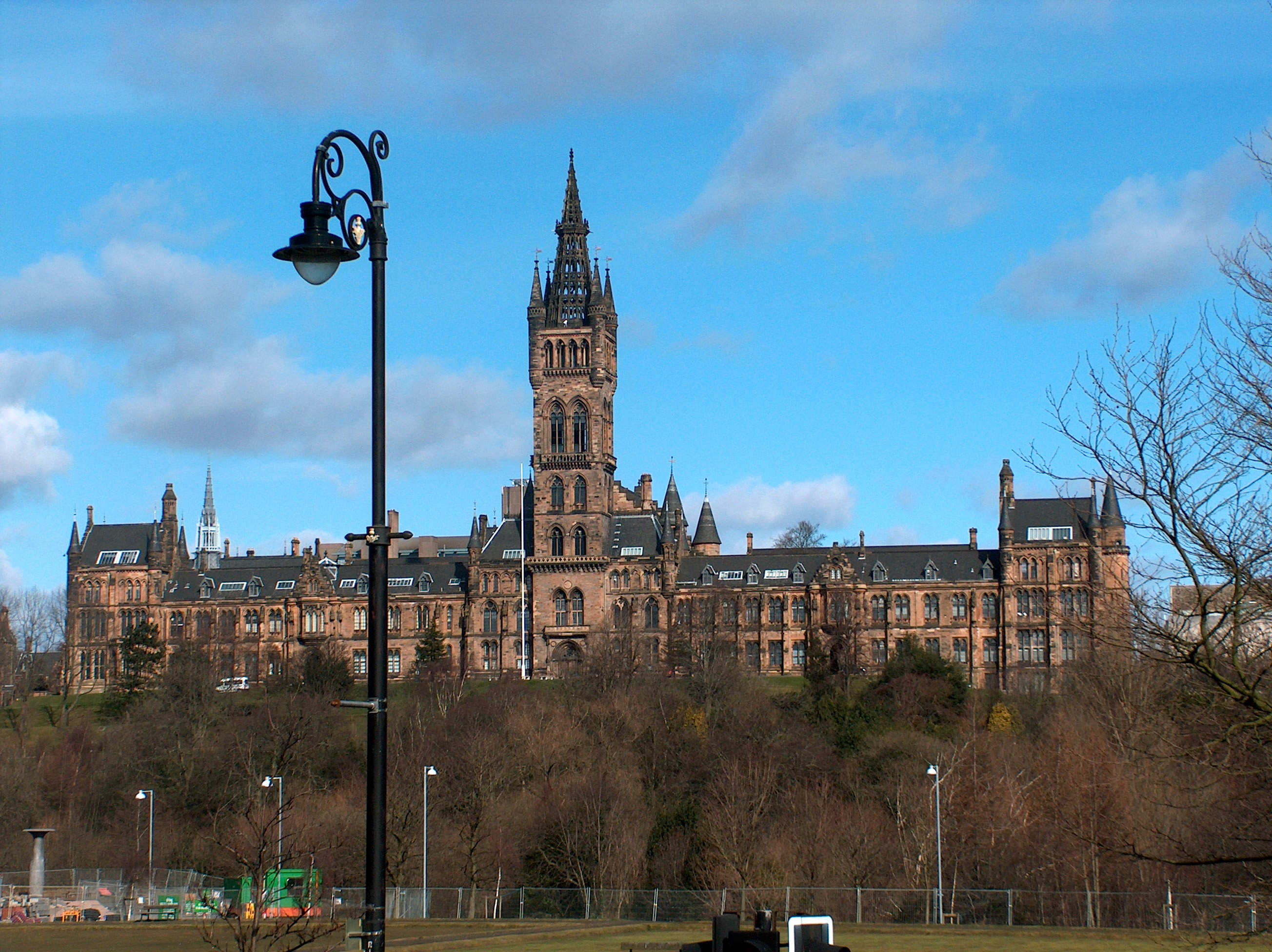 University Of Glasgow Uk The Core Curriculum