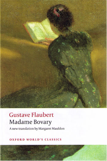 madame bovary by gustave flaubert essay