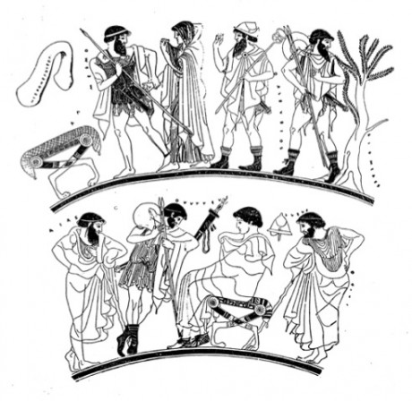 achilles anger essay Read this miscellaneous essay and over 88,000 other research documents the iliad - achilles before it was written, the iliad was a poem told orally by the greeks.