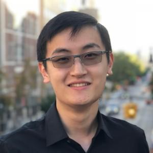 Jason Wang CC'22