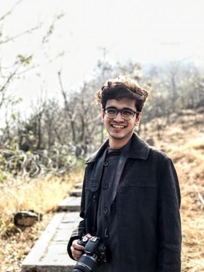 Anish Gawande CC'18