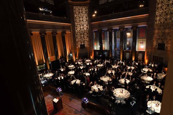 Hamilton dinner tables