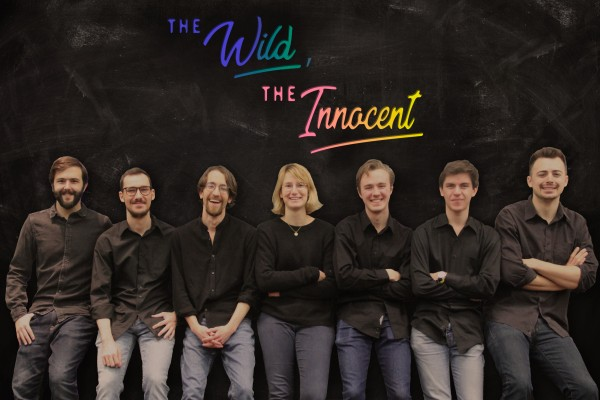 The Wild The Innocent band members