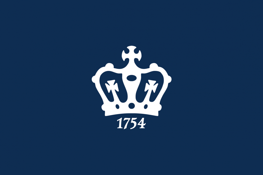 Columbia College crown