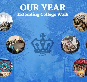 The Columbia College Annual Report 2013-2014