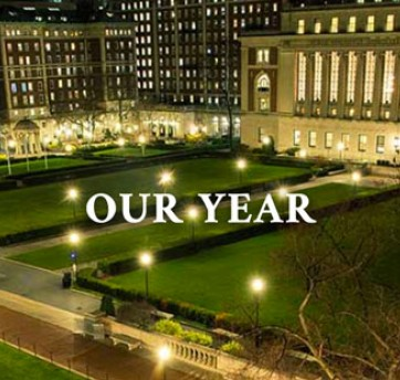 Columbia College Annual Report 2015-2016