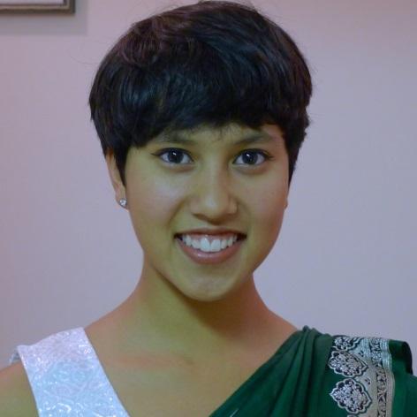 Kiran Aida