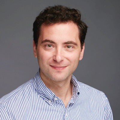 David Seidman CC'06