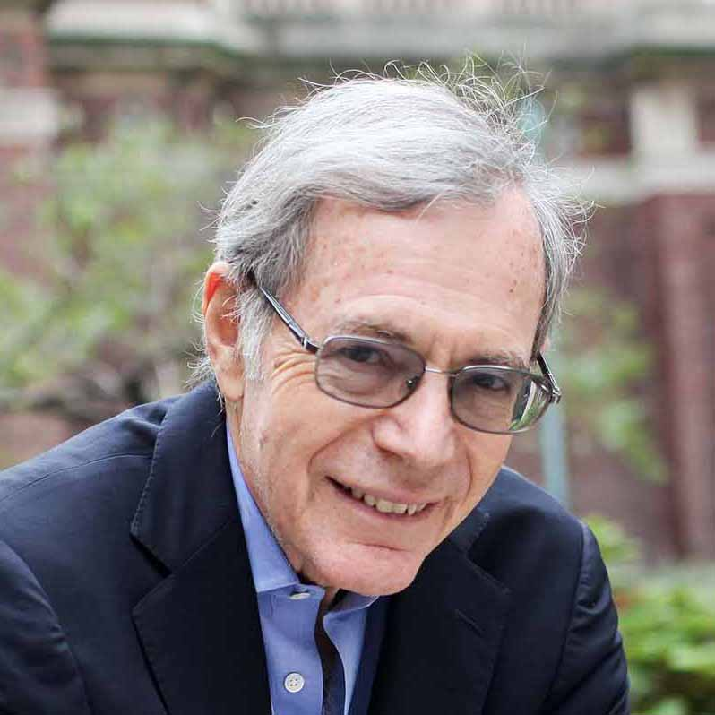 Photo of Eric Foner