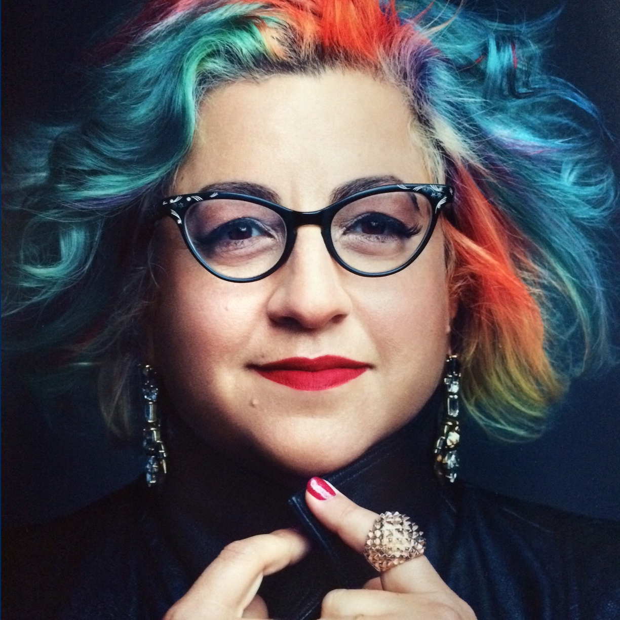 Photo of Jenji Kohan