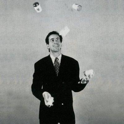 Photo of Roy Pomeranz