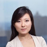 Shelly Zhu CC'10
