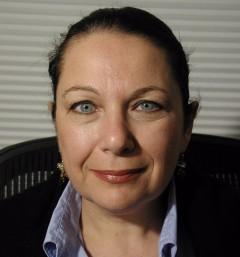 Photo of Francine Glick