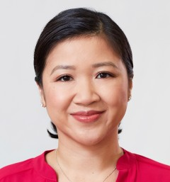 Photo of Joanne Kwong