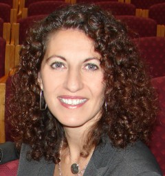 Photo of Margaret Traub