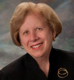 Photo of Nancy Weiss Malkiel