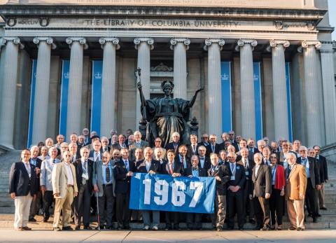 Reunion 2017 - Class of 1967