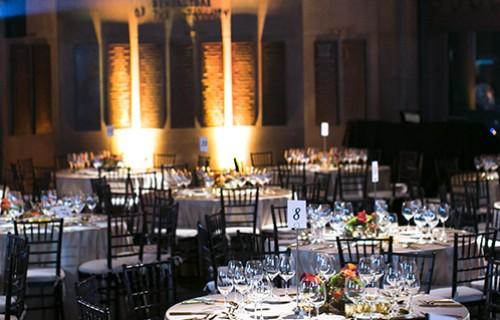 Alexander Hamilton Award Dinner