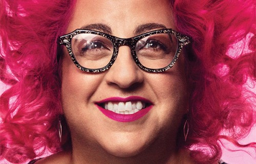 Jenji Kohan - Pari Dukovic for The New Yorker
