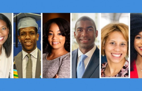 As we celebrate Black History Month, we asked 6 CC alums who inspires them and why?