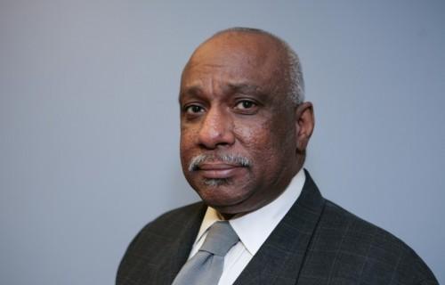 Peter V. Johnson