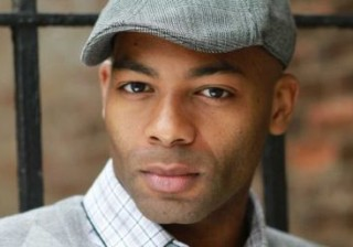 Photo of Brandon Victor Dixon