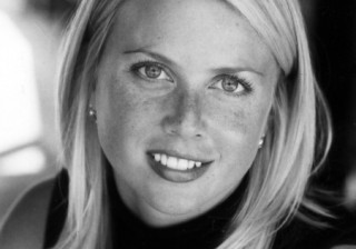 Photo of Ellen Gustafson